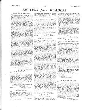 Page 52 of October 1950 archive issue thumbnail