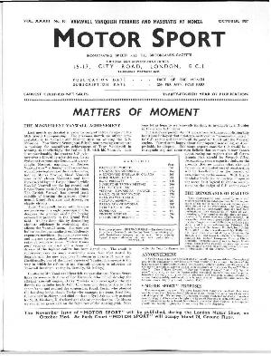 Page 11 of October 1957 archive issue thumbnail