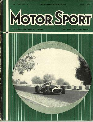 Cover image for October 1959