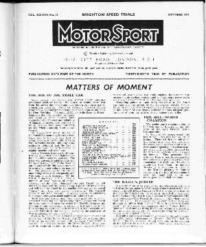 Page 11 of October 1961 archive issue thumbnail