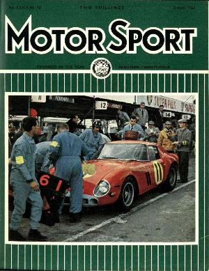 Cover image for October 1963
