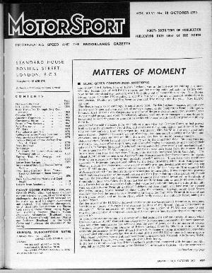 Page 19 of October 1970 archive issue thumbnail