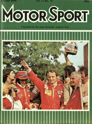 Cover of archive issue October 1975