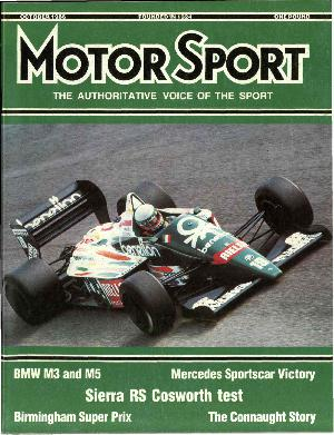 Cover of archive issue October 1986