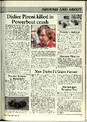 Page 7 of October 1987 issue thumbnail