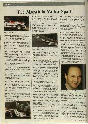 Page 4 of October 1991 issue thumbnail