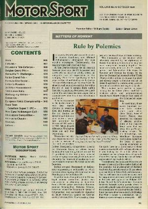 Page 3 of October 1991 archive issue thumbnail