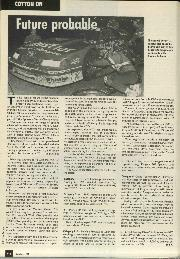 Page 30 of October 1992 issue thumbnail