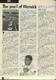 Archive issue October 1992 page 32 article thumbnail