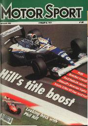 Archive issue October 1994 page 1 article thumbnail
