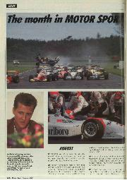 Page 4 of October 1994 issue thumbnail