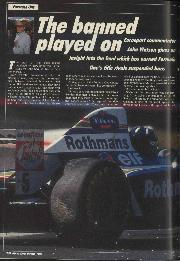 Page 18 of October 1995 issue thumbnail