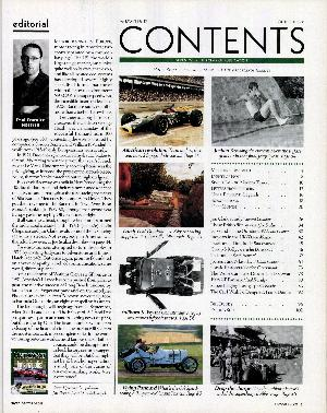 Page 3 of October 2000 archive issue thumbnail