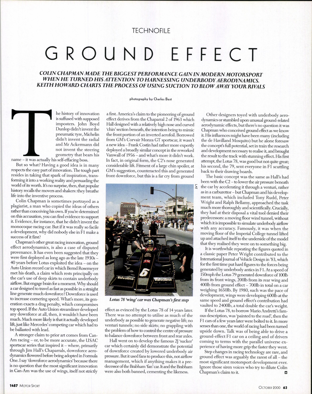 ground effect image