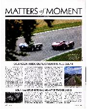 Page 4 of October 2001 issue thumbnail