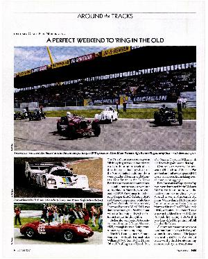 Page 6 of October 2001 archive issue thumbnail