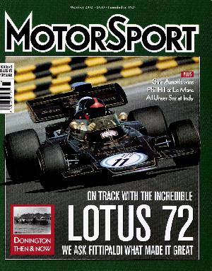 Cover of archive issue October 2002
