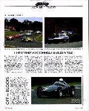 Page 23 of October 2003 issue thumbnail