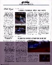 Page 26 of October 2003 issue thumbnail