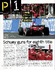 Archive issue October 2004 page 10 article thumbnail