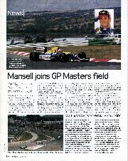 Page 10 of October 2005 issue thumbnail
