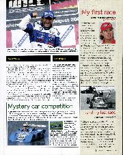 Page 11 of October 2005 issue thumbnail