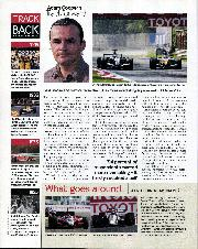 Page 16 of October 2005 issue thumbnail