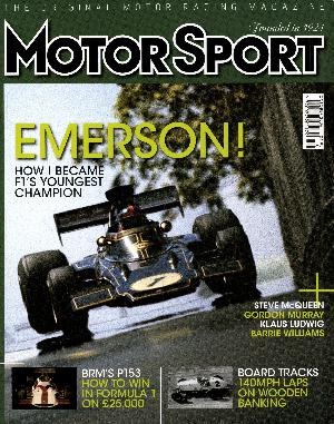 Cover image for October 2006