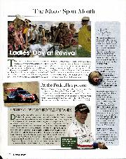 Page 12 of October 2007 issue thumbnail