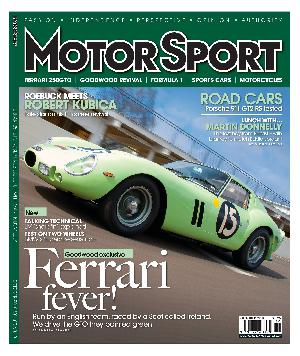 Cover of archive issue October 2010