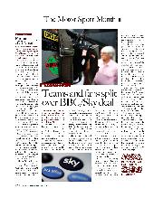 Page 12 of October 2011 issue thumbnail
