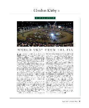 Page 38 of October 2011 archive issue thumbnail