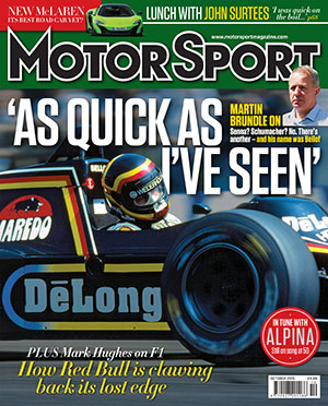 Cover image for October 2015