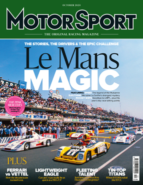 Cover image for October 2020