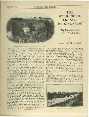 Page 5 of September 1924 issue thumbnail