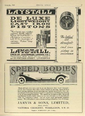 Cover of archive issue September 1925