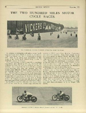 Page 22 of September 1925 archive issue thumbnail
