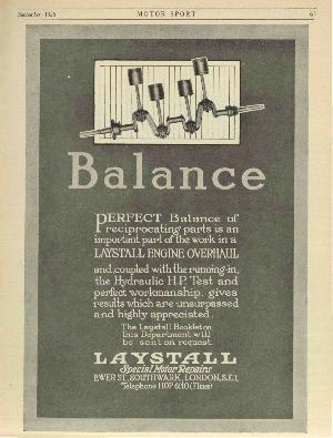 Cover image for September 1926