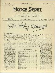 Page 3 of September 1930 issue thumbnail