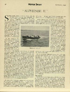 Page 46 of September 1930 archive issue thumbnail