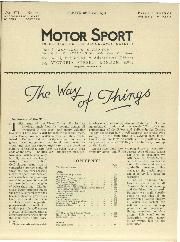 Page 3 of September 1931 issue thumbnail