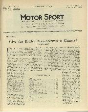 Page 5 of September 1932 issue thumbnail