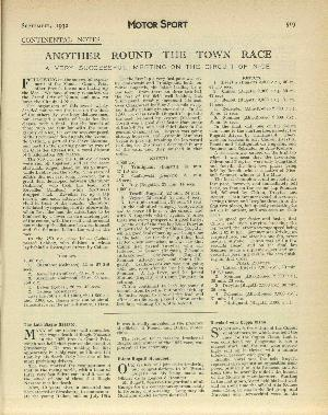 Page 33 of September 1932 archive issue thumbnail