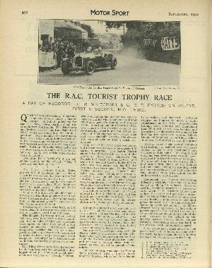 Page 6 of September 1932 archive issue thumbnail
