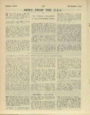 Page 30 of September 1934 archive issue thumbnail