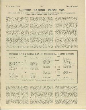 Page 3 of September 1940 archive issue thumbnail