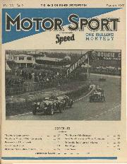 Page 1 of September 1944 issue thumbnail