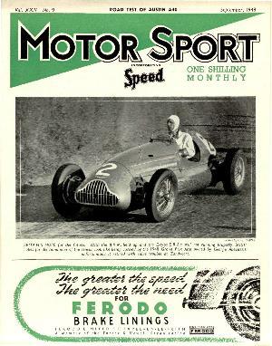 Cover image for September 1948