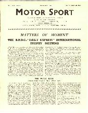 Page 3 of September 1949 issue thumbnail