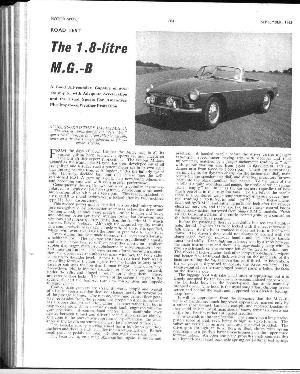 Page 22 of September 1963 archive issue thumbnail